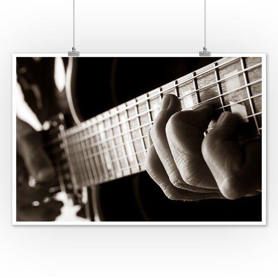 Chitarra classica, pop, rock
